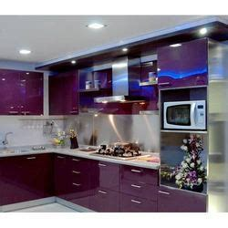stainless steel kitchen cabinets india metal modular kitchen dhatu ka modular rasoighar 8251