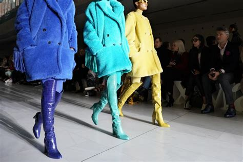 Fall Boot Trends Complete Recap From Fashion Week