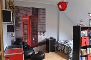 Tapete Jugendzimmer Junge : preview ~ Michelbontemps.com Haus und Dekorationen