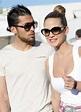 Tamara Gorro y Ezequiel Garay esperan su primer hijo