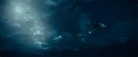 hobbit  eagles gif wifflegif