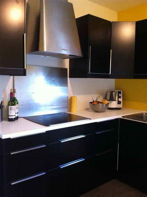 couleur mur cuisine blanche couleur mur cuisine cuisine je nu0027aime pas le style