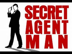 Watch Secret Agent Man Tv Series Wikipedia Streaming ...