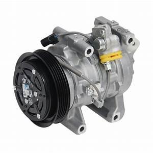 Jual Denso Kompresor Ac Untuk Honda Mobilio Online
