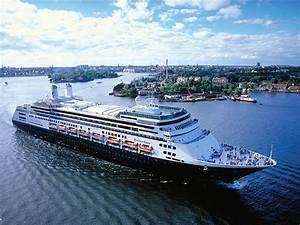 MS Rotterdam En Promo 328 Croisires Sur Le MS Rotterdam
