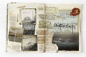 Carnet De Voyage Original : carnet de voyage 3 patrick swirc ~ Preciouscoupons.com Idées de Décoration
