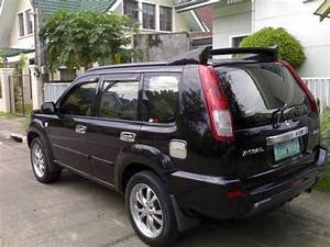Nissan X Trail Versions : black 2004 nissan x trail used cars mitula cars ~ Dallasstarsshop.com Idées de Décoration
