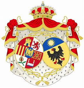 File Coat Of Arms Of Julie Clary As Queen Consort Of Spain
