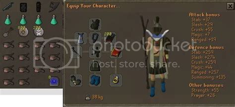 Complete 2007 Barrows Guide Archive of Wisdom Forum Tip It