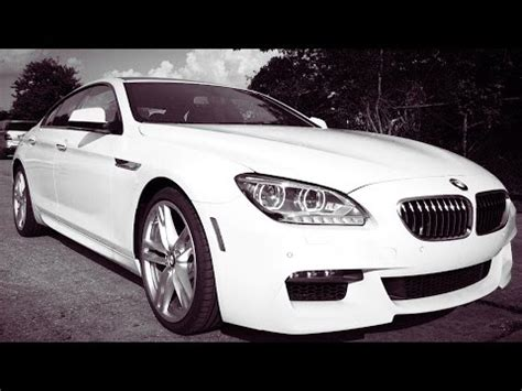 bmw  gran coupe  sport full review start