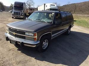 1993 Chevrolet Suburban Suv For Sale 86 Used Cars From  593