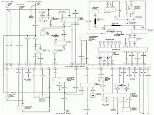 Stereo Wiring Diagram For 1988 Chevy S10 Archives