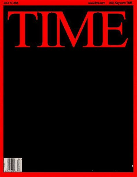 Time Magazine Classic Template by 25 Best Ideas About Fake Magazine Covers On Pinterest