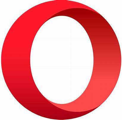 Opera Wikipedia Browser Web Icon Wiki Svg