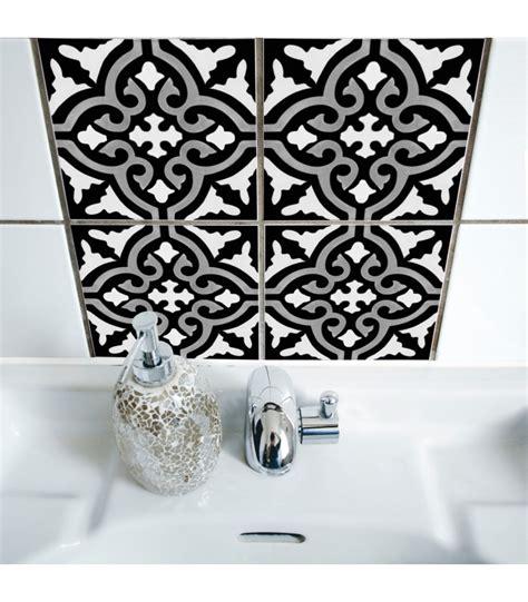 stickers pour carrelage mural cuisine stickers pour faience salle de bain ukbix
