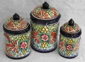 Unique Kitchen Canisters Sets   Foter