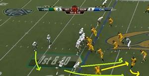Cal Football Defense Gamefilm Review: Manning Up Against ...