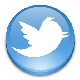 Twitter Icon | Social Button Iconset | emey87