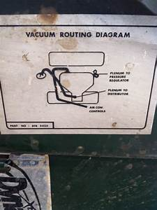 Vacuum System Layout - Land Rover Forums