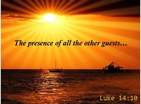 luke    presence     powerpoint church
