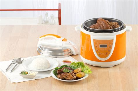 pressure cooker cookers electric healthy cooking foods stovetop cook kitchen meal really using livestrong meat