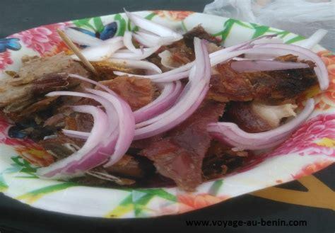 recette de cuisine beninoise cuisine béninoise quelques plats authentiques du bénin