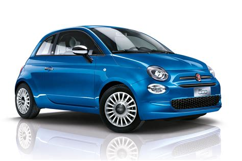 Fiat Car : Fiat 500 Mirror Edition Brings Apple Carplay And Android