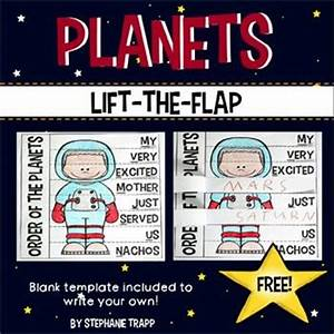 The planets, Planets and Planets activities on Pinterest
