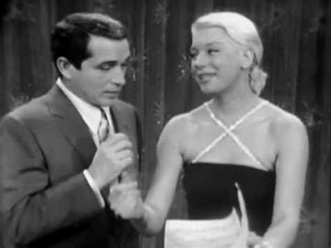 perry como my favorite things carol channing and perry como sing quot if quot music pinterest