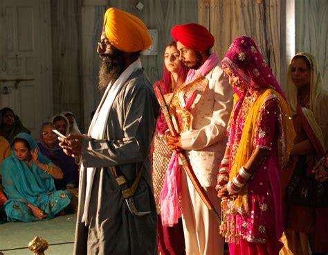 Sikh Wedding Pictures |shaadi