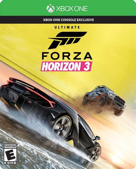 forza horizon 4 release date forza horizon 3 release date xbox one