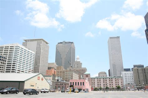 Fileskys Ers Downtown In New Orleans Usa Jpg