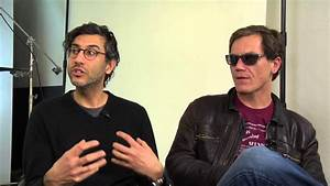 99 Homes' Ramin Bahrani & Michael Shannon - a Beyond ...