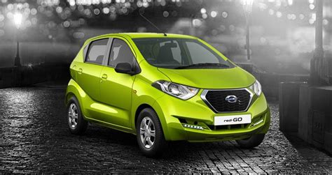 Datsun Go Hd Picture datsun redi go launched in india inr 2 39 lakh