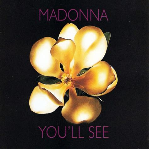 Veras - Madonna Spanish single lyrics David Foster   Mad-Eyes
