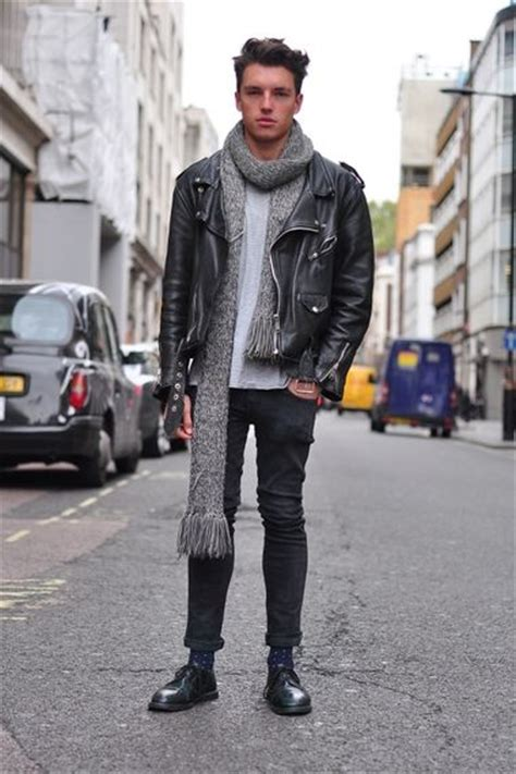 Men Outfits Wear With Oxford Shoes New Trends