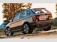 BMW X5 E53 2005 Sport Package Vehicules pour GTA V sur