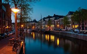 Beautiful City Wallpapers, Pictures, Images