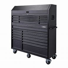Husky 56 In 23drawer Tool Chest And Rolling Cabinet Set