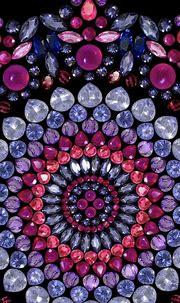 Pin by Annett G on Bling Wallpaper | Bling wallpaper, Pink ...