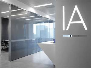 Inside IA Interior Architects' Los Angeles Office