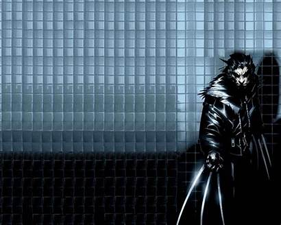 Wolverine Wallpapers Dark Pc Definition Comics Animated