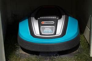 Gardena Bewässerungssystem Planung : vergleich gardena m hroboter r70li und r40li ~ Lizthompson.info Haus und Dekorationen