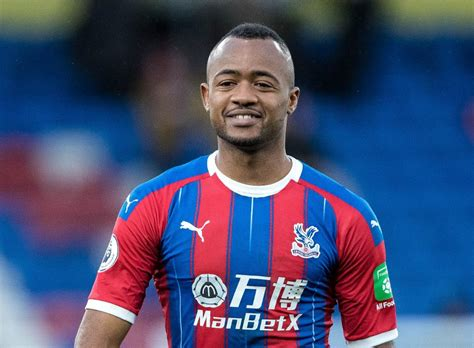 Jordan Ayew becomes Ghana's all-time top scorer in the EPL ...