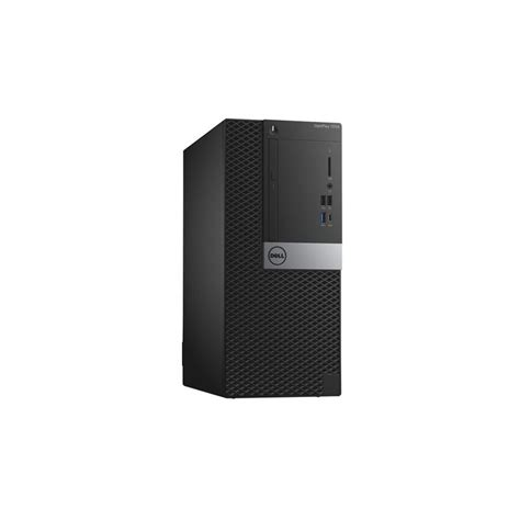 ordinateur de bureau dell ordinateur de bureau dell optiplex 7050 mt s028o7050mtedb