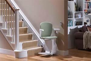 Chaise Monte Escalier : chaise monte escalier perfect plateforme pour escalier ~ Premium-room.com Idées de Décoration
