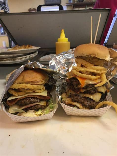 burger joints   hampshire     taste