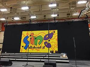 East High hosts 25th annual 'Sing All About It ...