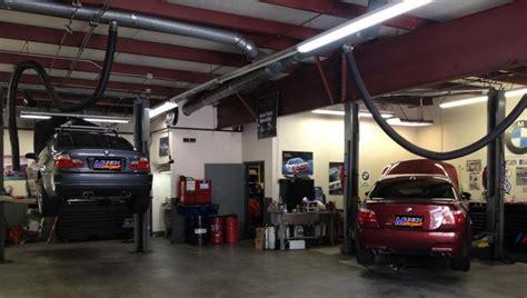 Bmw Repair By Munich Motorsport In Atlanta, Ga