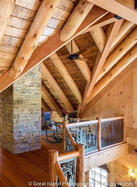 north pomfret vt real log homes vermont log cabin